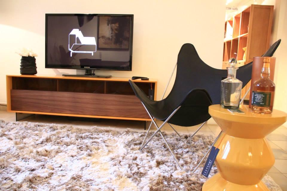 Living Wohndesign Ausstellung Mai 2014