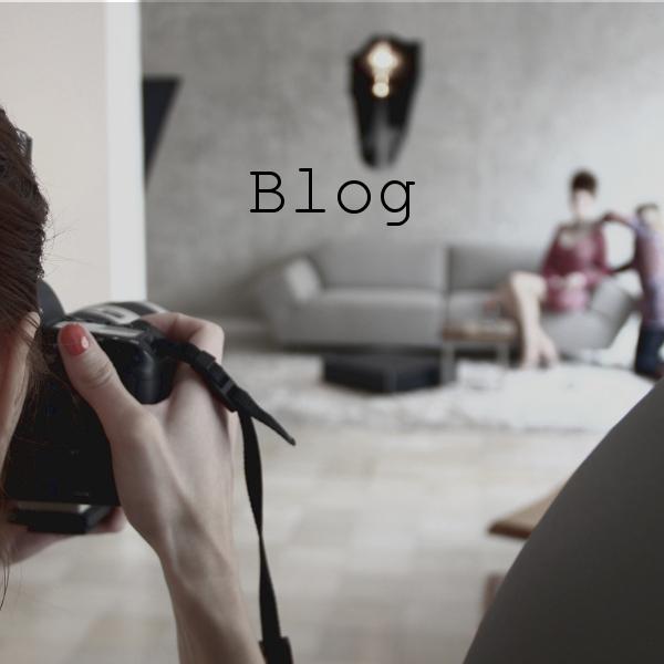 Blog-Startseite