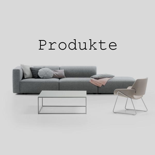 Produkte-Startseite