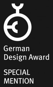 German Design Award Special Mention