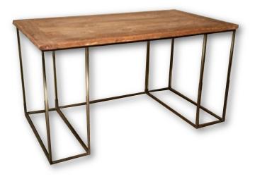 Detroit Schreibtisch 140x80 cm
