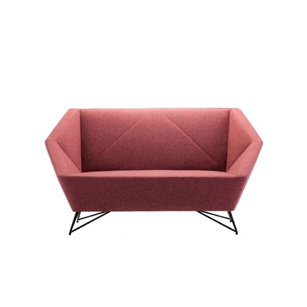 Prostoria 3angle Sofa