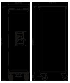 Bordbar Panam Used-Edition Maße