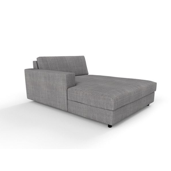 Prostoria Classic Chaiselongue