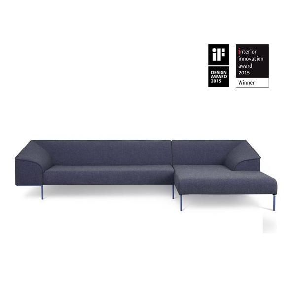 Prostoria Seam Sofa