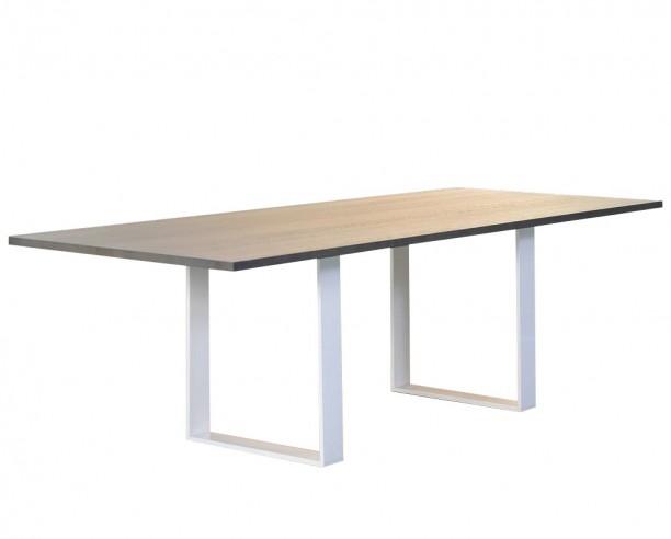 Monza esstisch tischsystem for Wohndesign by terry palmer
