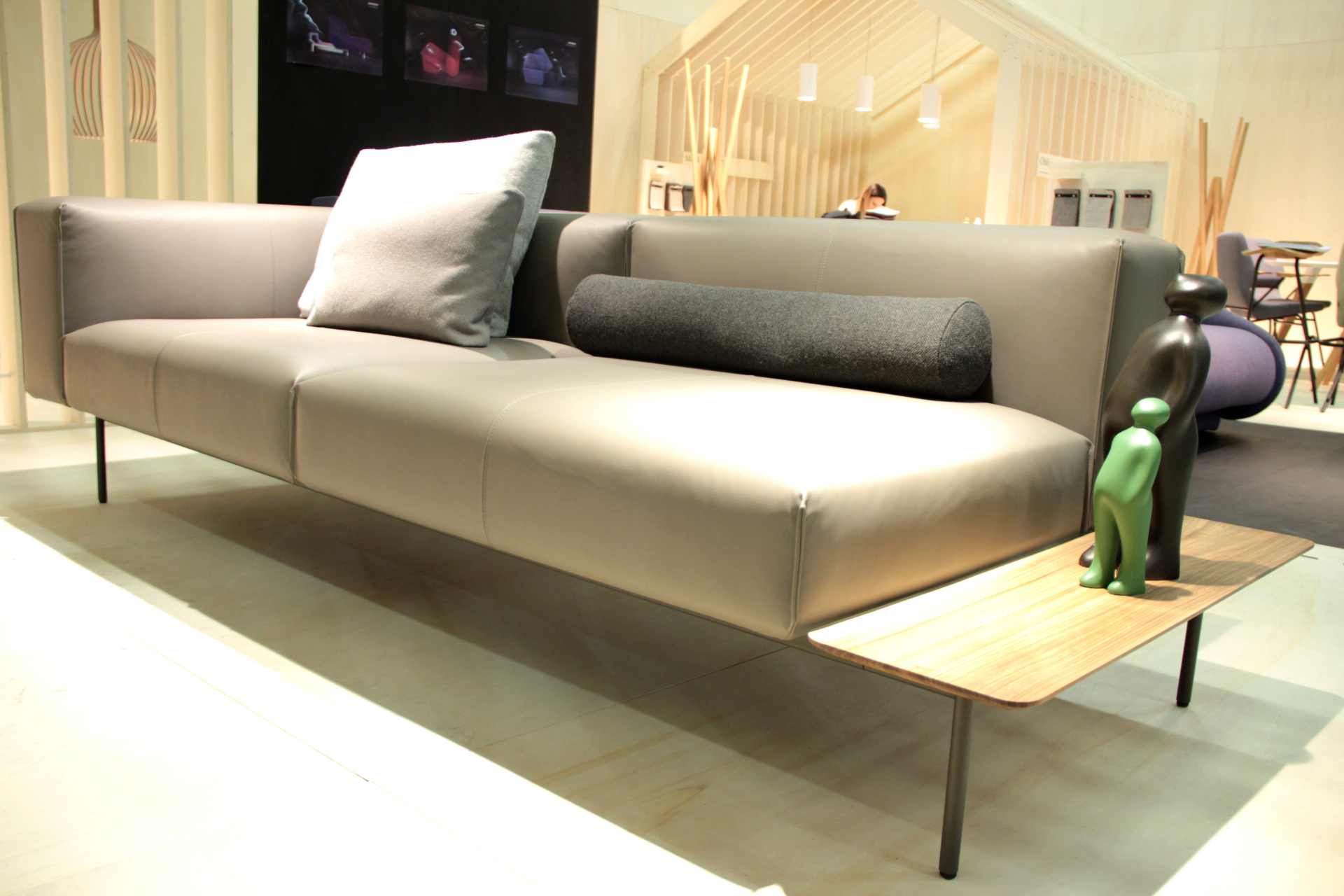 Prostoria imm 2016 living wohndesign for 1 living wohndesign
