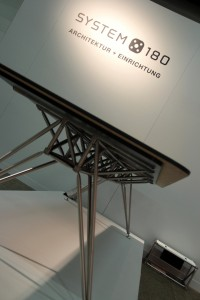 System 180 IMM K-Serie