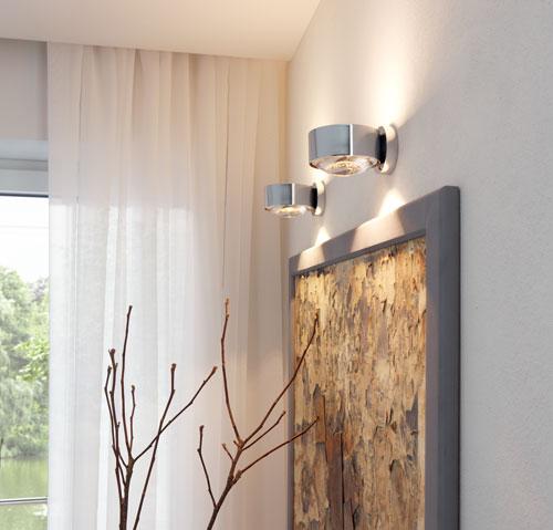 top light puk wandleuchte ihr h ndler in k ln bonn und d sseldorf. Black Bedroom Furniture Sets. Home Design Ideas