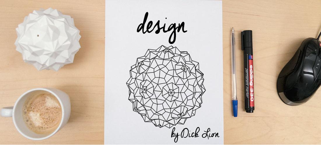 Lion4Light Design by Dick Lion